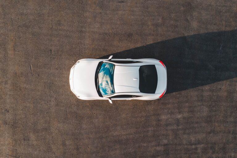 Autoscheibentönung für kühlere Temperaturen im Fahrzeug